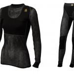 Test of Aclima WoolNet shirt