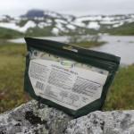24 Hour Meals Blå Band Expedition meals