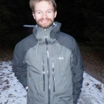 Test of Rab Stretch Neo Jacket