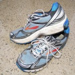 Test of Brooks Ghost 5