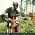 Video: Trail builder – for the love of nature